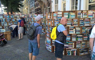 mercato libri deventer