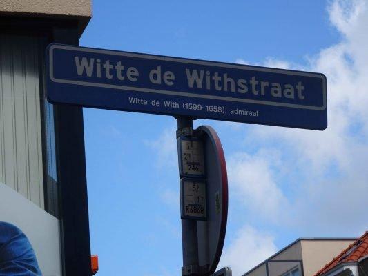wdwstraat