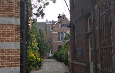 università, Leuven