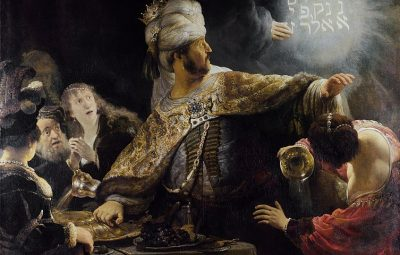 Rembrandt oriente
