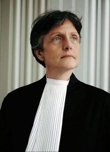 Silvana Arbia