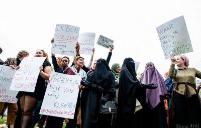 rahma esther bavelaar - meld islamofobie